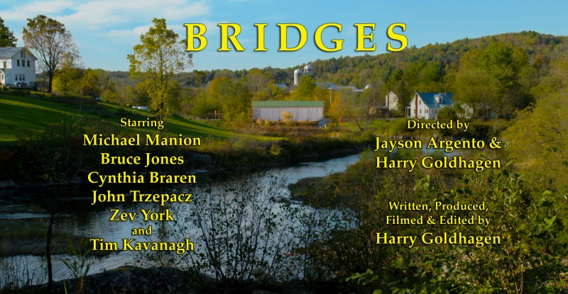 Bridges, the movie
